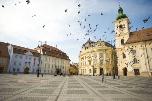 1 milion de lei de la Guvern ajunge la Sibiu pentru biserici