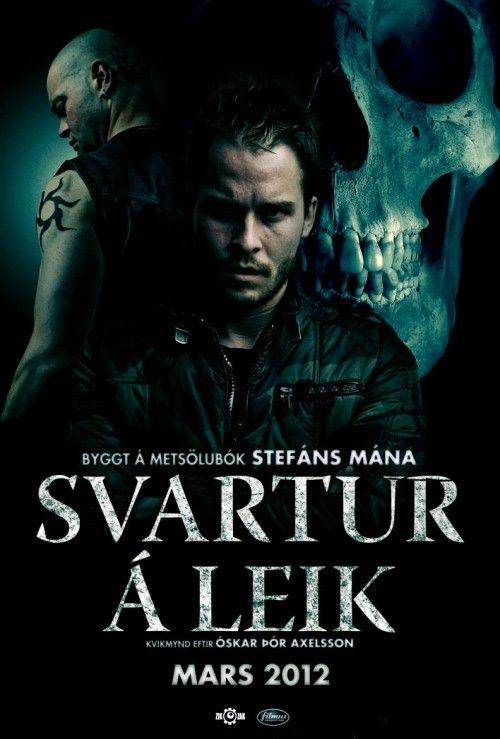 Zagrywka Czarnego (2012)