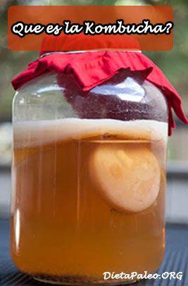 Que es la Kombucha y sus beneficios para la salud. Kombucha es una bebida fermentada naturalmente de sabor ácido y refrescante que ha sido muy valorada por sus beneficios probioticos a lo largo de muchas generaciones. Es conocida por muchos nombres, algunos de ellos son: Kvass de Té, Hongo de Manchuria, y hongo de la...Leer Más »