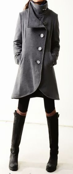 The Villa Alphie   Best Coats 2013