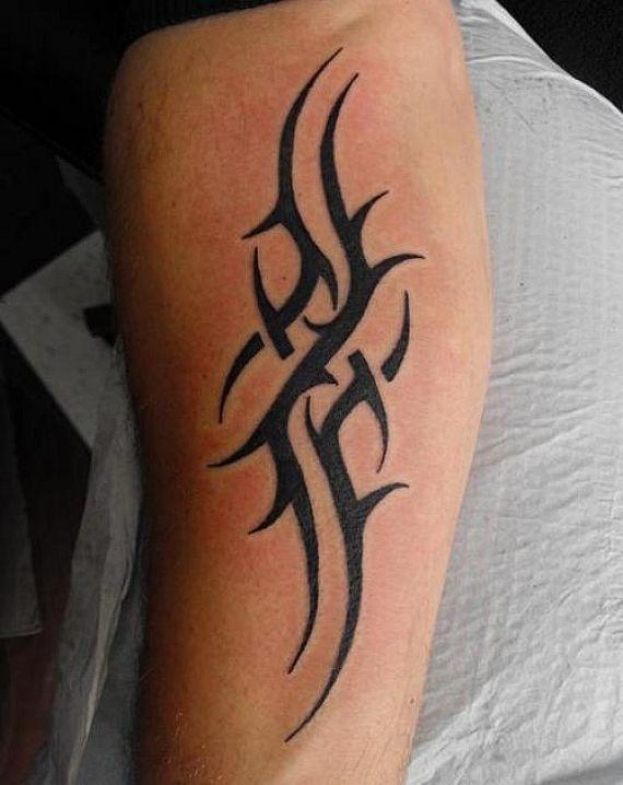 disegno tatuaggio braccio 192