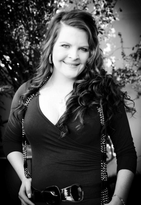 Meet Miss Deaf SA finalist Janie Erasmus