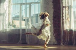 Dancing can significantly influence our moods, emotions, and attitudes and can be used to impact our mental health. Learn how dance movement therapy can treat anxiety.