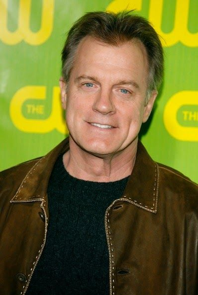 "Chatter Busy: ""7th Heaven"" Dad Stephen Collins Child Molestation (AUDIO)"