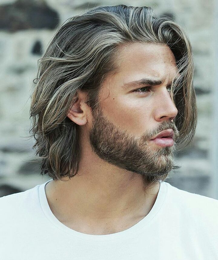 15 best BEARDS ARE SEXY images on Pinterest | Beards, Beard style ...