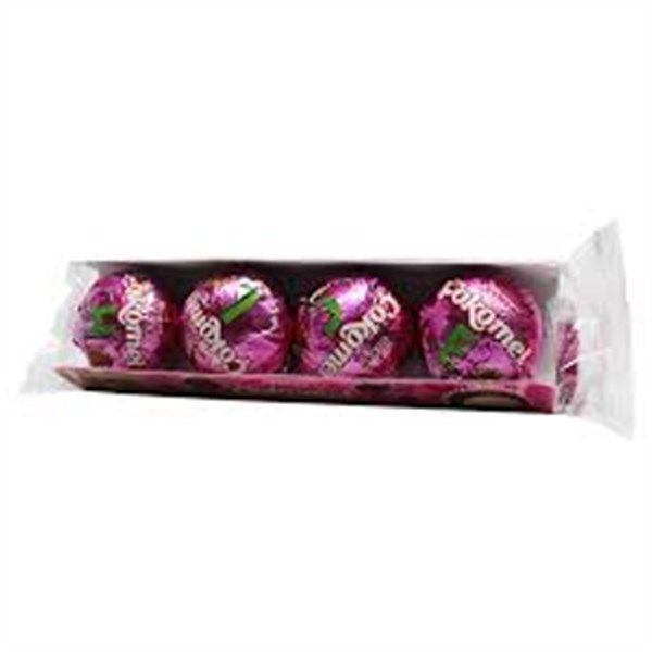Ulker Cokomel Cilekli Marshmallow 48 Gr 4 Lu 2020 Cilek Ve Urunler