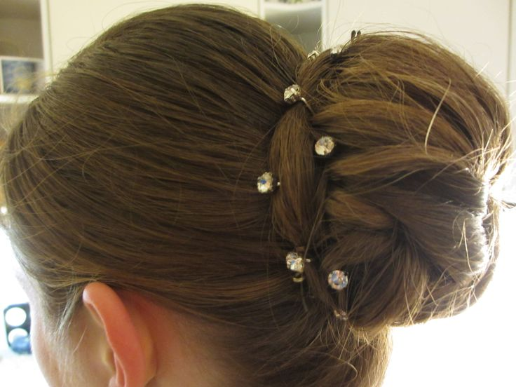 Hair Styles For A Dance: 56 Best Dance Competition Hair Styles Images On Pinterest