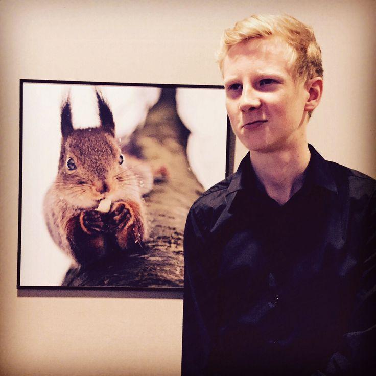 Konsta Punkan managerina tammikuusta 2015. #sokoshotelsroadtrip -kampanjaan kuului myös Konstan taidenäyttely.   Kampanjan suunnittelu ja toteutus: Tanja Holmberg, Pieni Ideapuoti ja Konsta Punkka  #konstapunkka @kpunkka #instagrammarkkinointi