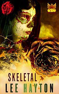 Literary Flits: Skeletal by Lee (Katherine) Hayton