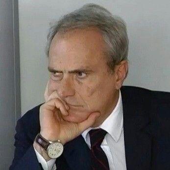 Francesco Merlo - colluso, malgré soi