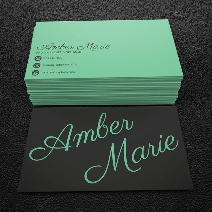 81 best P.I.M.P images on Pinterest | Creative business cards ...