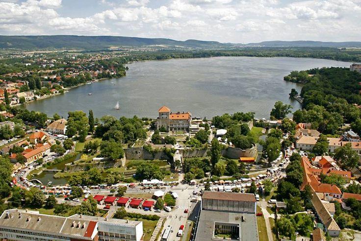 Tata - Hungary