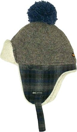 ef9bb97ffce Everest Designs Pranyana Trapper Hat - Kids
