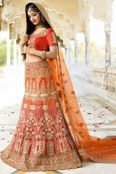 http://www.gebastore.com/lehengas/collections/royal-17/red-and-orange-heavy-embroidered-indian-designer-wedding-wear-lehenga-choli-royal-13038.html  #weddinglehengas #weddingsarees #lehengasaree #sarees #sari #lehengas #chaniacholi #cholisuits #womenfashion 3indianbridaloutfits #weddingwear #partywear #festivewear #traditional #indianbridaloutfits #womenfashion #latestdesignerlehengas #shadiseason #formal #modellehnegas #onlinelehengas #canada #germany #saudi