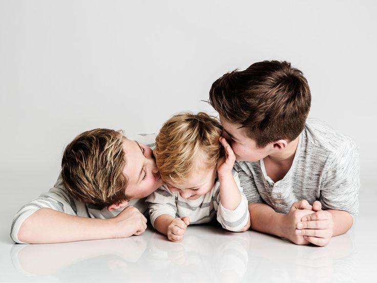 Familie - Moment Studio