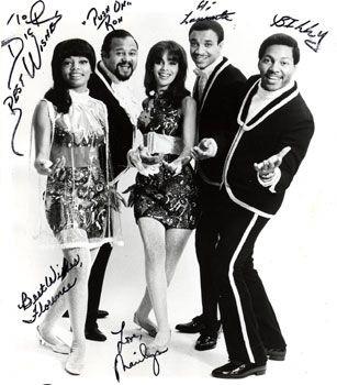 5th Dimension Wedding Bell Blues 1969