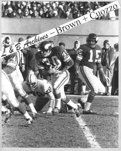 bill brown vikings  | Details about BILL BROWN Gary Cuozzo Vikings Packers 70 Photo Colts