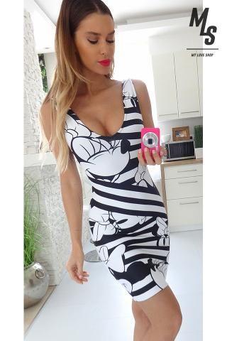 Sugarbird Disney Minnie dress