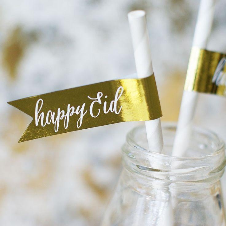 modern EId | Stylish goodies for celebrations.