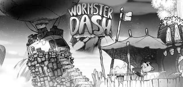 Wormster Dash per iPhone – un incredibile runner game!!! Wormster Dash si candida a diventare uno dei migliori runner game del 2018 per smartphone! Il gioco (attualmente disponibile per iPhone e a breve anche per Android) non offre alcuna novità di rilievo rispetto alla concorrenza, tranne per il comparto tecnico assolutamente incredibile e… Un finale!  #videogiochi #iphone #android #indiegame