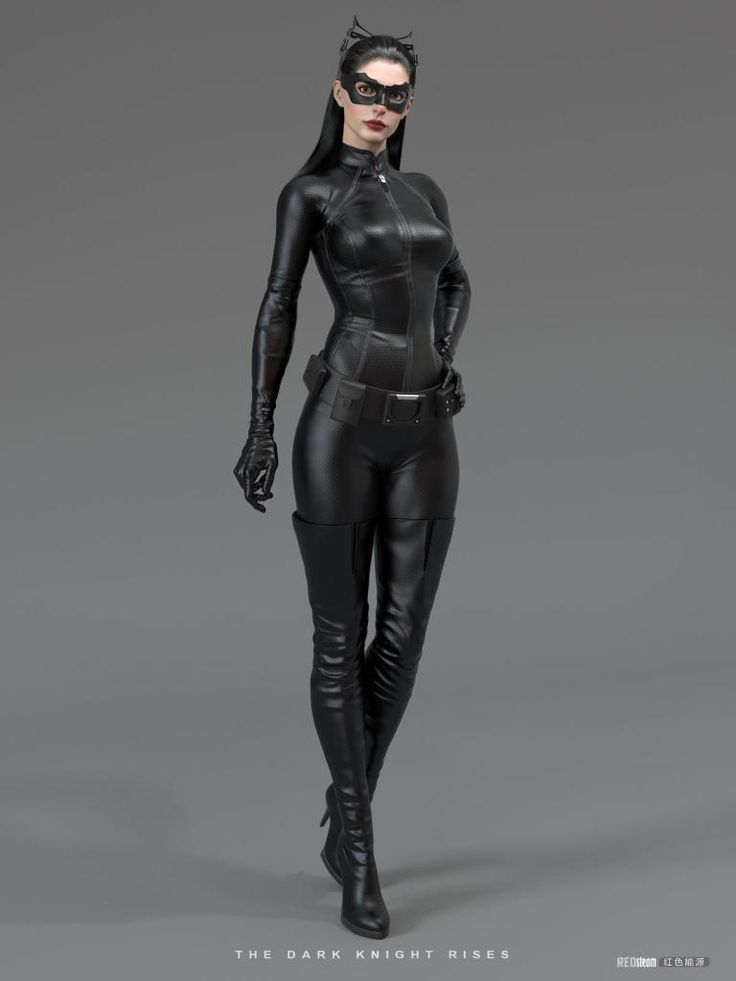 Opinion dark knight rises anne hathaway as catwoman everything