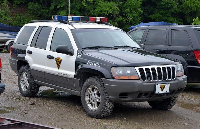 Van Nuys Jeep >> City of Morgantown, WV Police Jeep Grand Cherokee by ...