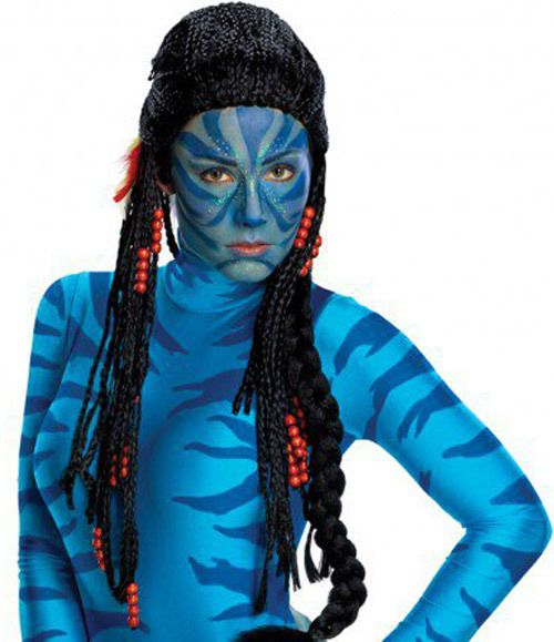 New Avatar Movie: Best 20+ Avatar Costumes Ideas On Pinterest