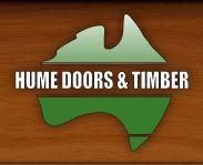 Hume Doors & Timber