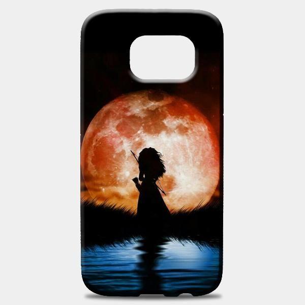Disney Brave Illustration Samsung Galaxy Note 8 Case | casescraft