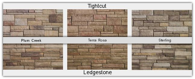 15 Best Versetta Stone Siding Images On Pinterest Stone