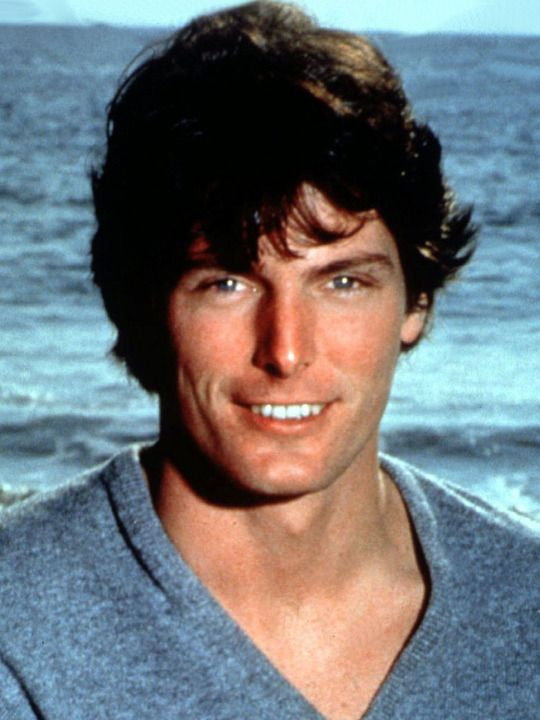 Handsome! | Christopher Reeve - Christopher Reeve Images, Pictures, Photos, Icons ...