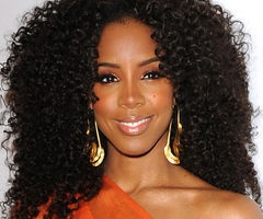 Super 1000 Images About Curly Weave Hairstyles On Pinterest Her Hair Short Hairstyles Gunalazisus