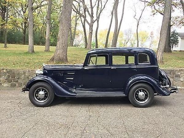 1000 images about klassic kars on pinterest plymouth for 1934 plymouth 2 door sedan