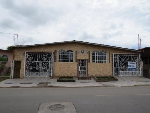 Se #alquila #casa #amoblada bien espaciosa. David, #Chiriquí #Furnished #home for rent in David, #Chiriqui. Panama