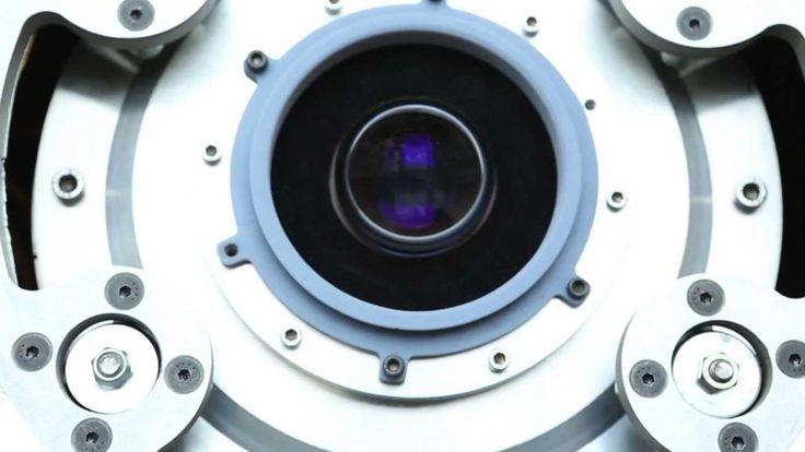 Duke University's Prototype Gigapixel Camera Creates Super Hi-Res Photos
