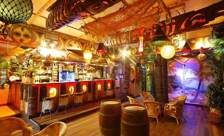 The Ten Best Rum Bars in Melbourne