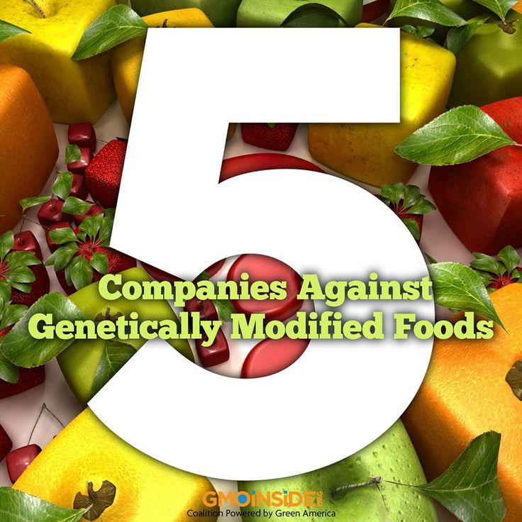 As consumers become more health conscious and knowledgeable about what they are eating and where it comes from, more are demanding to know if the food they eat contains GMOs. Learn more here: http://www.thestreet.com/story/12530112/1/5-companies-against-genetically-modified-foods.html #GMOs #righttoknow #labelGMOs #StopMonsanto GMO Inside