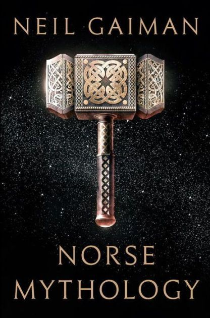 THURSDAY BOOK CLUB!  THIS IS NOT A DRILL!  The most exciting thing to happen to Norse Mythology since Kenneth Branagah told Chris Hemsworth to start gaining wait and TH to start losing!  I have been waiting for this book for three years and it is worth every minute!
