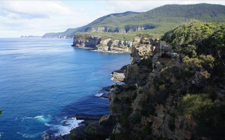 Top 7 Reasons to Travel Tasmania