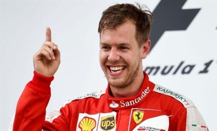 'Orgoglioso del team, weekend incredibile. Peccato per Kimi'
