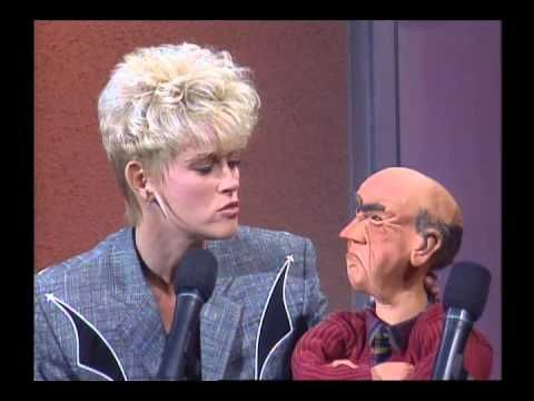 Hot Country Nights Show 08 Jeff Dunham, Walter and Lorrie Morgan Comedy ...