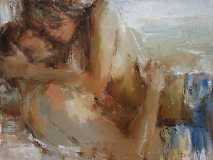 Passion, Nelina Trubach-Moshnikova