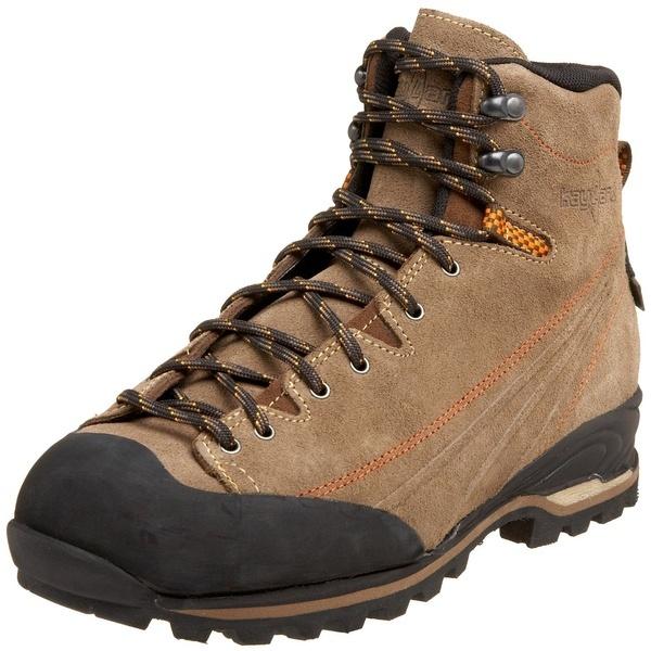 Kayland Mens Vertigo High Backpacking Boots