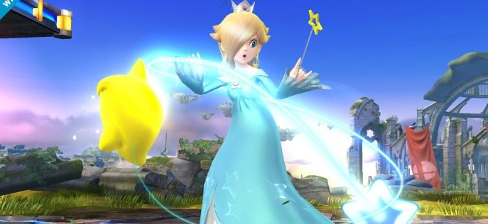 100 best images about Rosalina and Luma on Pinterest ...