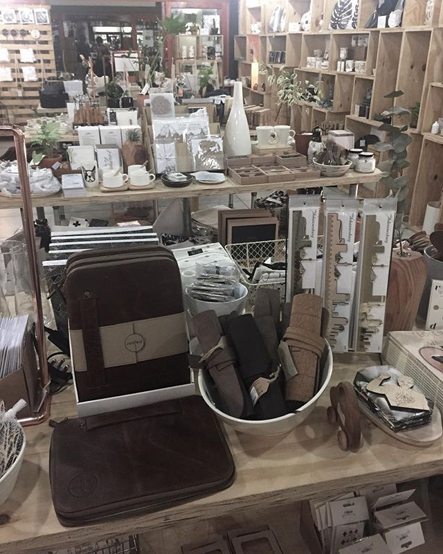 We got you covered for gifts and kinds of local finds  our shop is located in the Lifestyle On Kloof Centre 50 Kloofstreet Cape Town