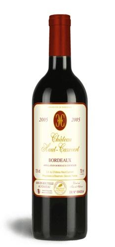 Vin Rouge- Bordeaux