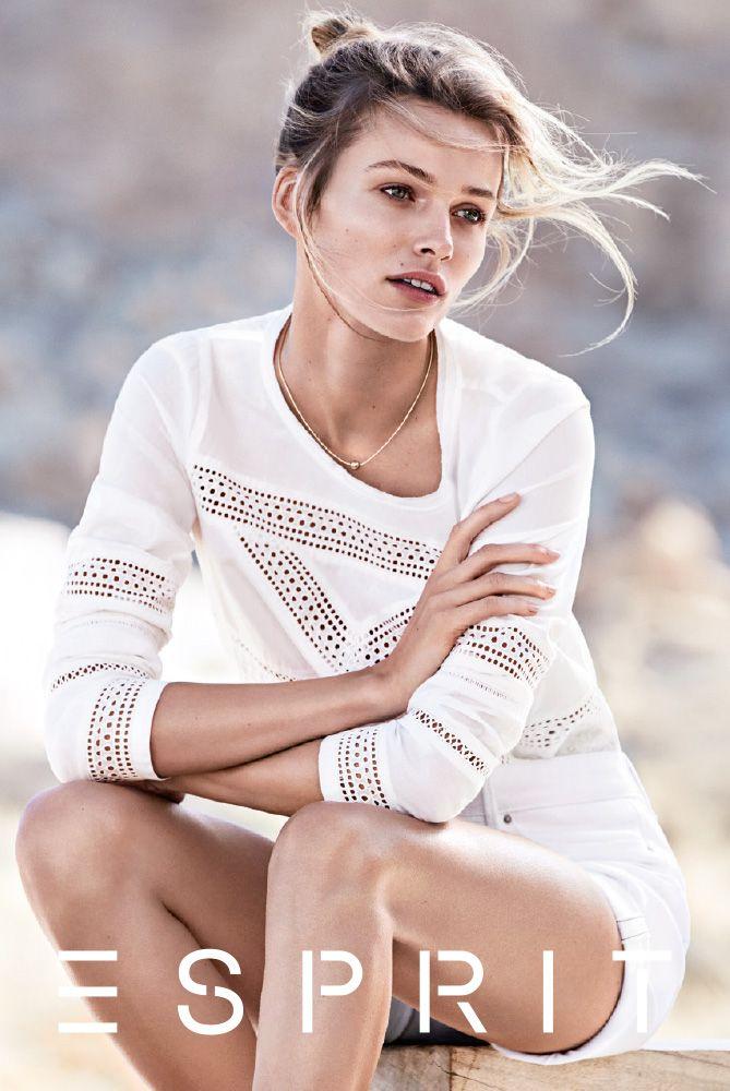 #Esprit Spring/Summer 2014 collection