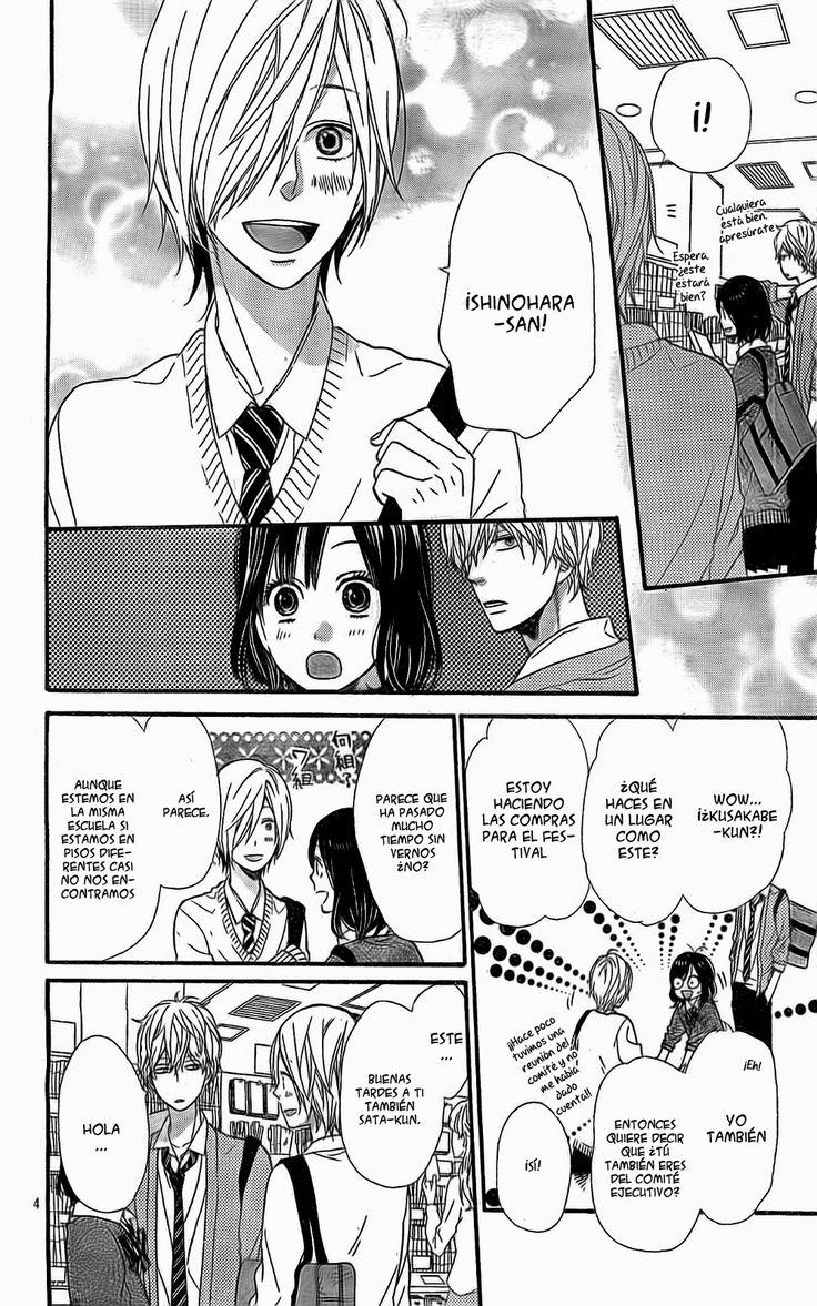Ver Ookami Shoujo to Kuro Ouji 23 Manga Nuevo Gratis - Mangas Nuevos