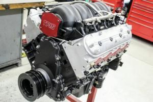Check out this LQ9 408 Stroker that we build step by step for those on a budget and give you the entire parts list. Only at www.gmhightechperformance.com, the official site for GM High-Tech Performance Magazine