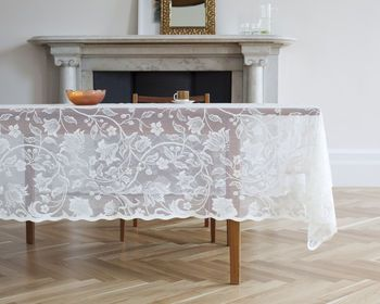 Flora Table Cover